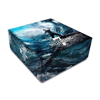 Cr7z - Sieben Weltmeere Limited fan Box