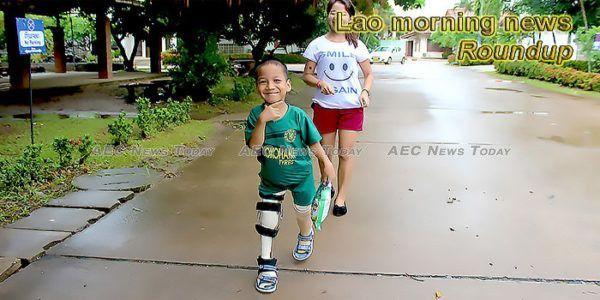 Lao Morning News For December 4