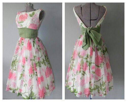📍17 Best ideas about Garden Party Dresses on Pinterest | Floral ...
