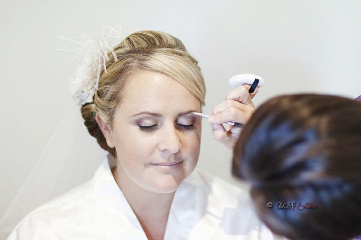 Hinterland Makeup Artist