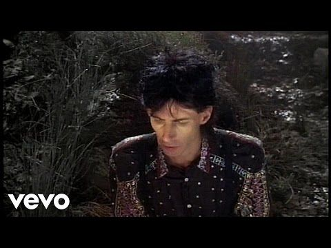 Ric Ocasek - Emotion In Motion - YouTube