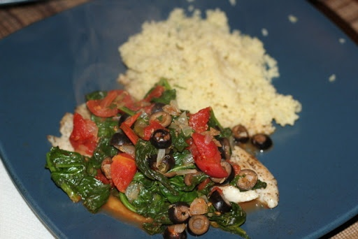 ... tomatoes fish gluten forward tilapia with tomatoes olives capers w