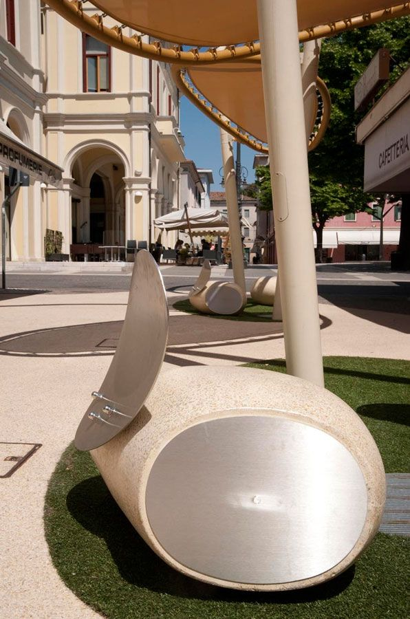 7 best boulevards and public spaces images on pinterest for Bellitalia arredo urbano