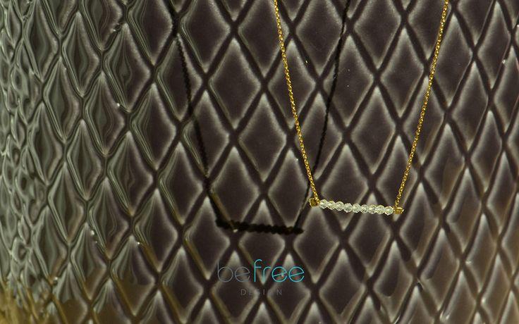 Viva la vida - BeFreeDesign - Łańcuszki z wisiorkiem #fashionsilver chain #fashion #style #styleblogger