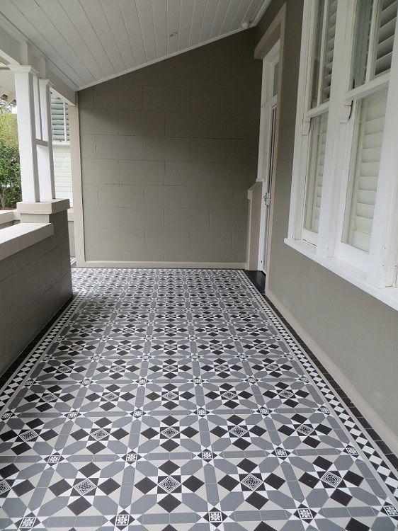 Tessellated Image2