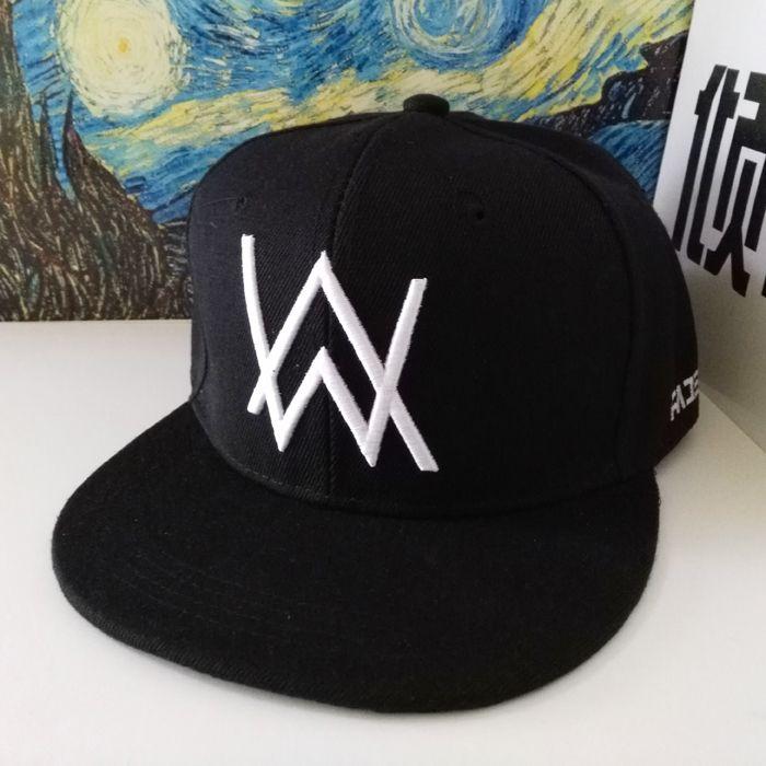 $4.19 (Buy here: https://alitems.com/g/1e8d114494ebda23ff8b16525dc3e8/?i=5&ulp=https%3A%2F%2Fwww.aliexpress.com%2Fitem%2FHip-Hop-Dj-Alan-Walker-Cap-Streetwear-Mannen-vrouwen-Cap-Gorras-Planas-Hiphop-Baseball-Cap%2F32787622692.html ) Hip Hop Dj Alan Walker Cap Streetwear Mannen & vrouwen Cap Gorras Planas Hiphop Baseball Cap for just $4.19