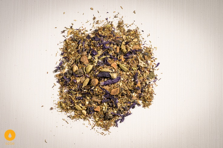 Ginger Tea Bio Infusion to match our relaxing Sesame Seeds and Soy Bath Oil, for a dive into Spa atmospheres... (g.50 $10, with the oil only $48)