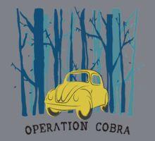Operação cobra