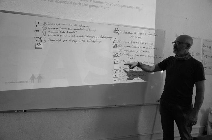 ¡Contando los votos! #Emprendedores #OaxacaEmprende