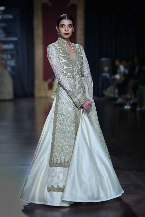 Amazon India Couture Week 2015