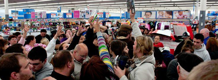 Ignacio Gómez Escobar / Retail Marketing - Colombia: Cómo el Black Friday ha conquistado a toda Europa transformando los hábitos de los consumidores