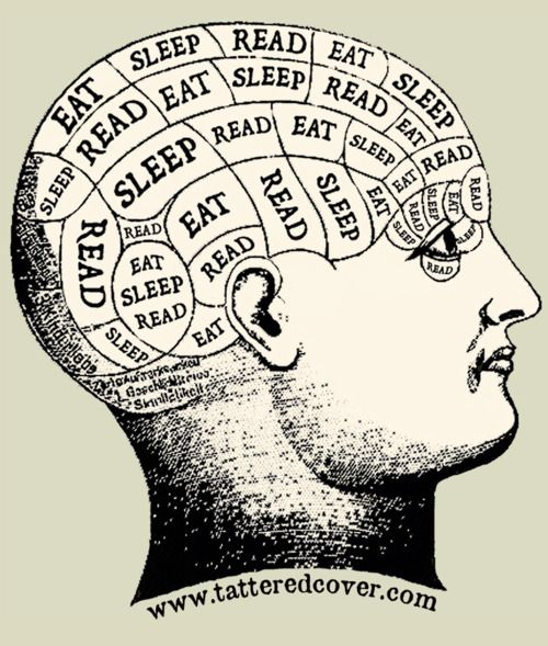 """eat, sleep, read....pretty sure this is what my brain looks like. Also a few boxes marked """"clothes"""" :)"""