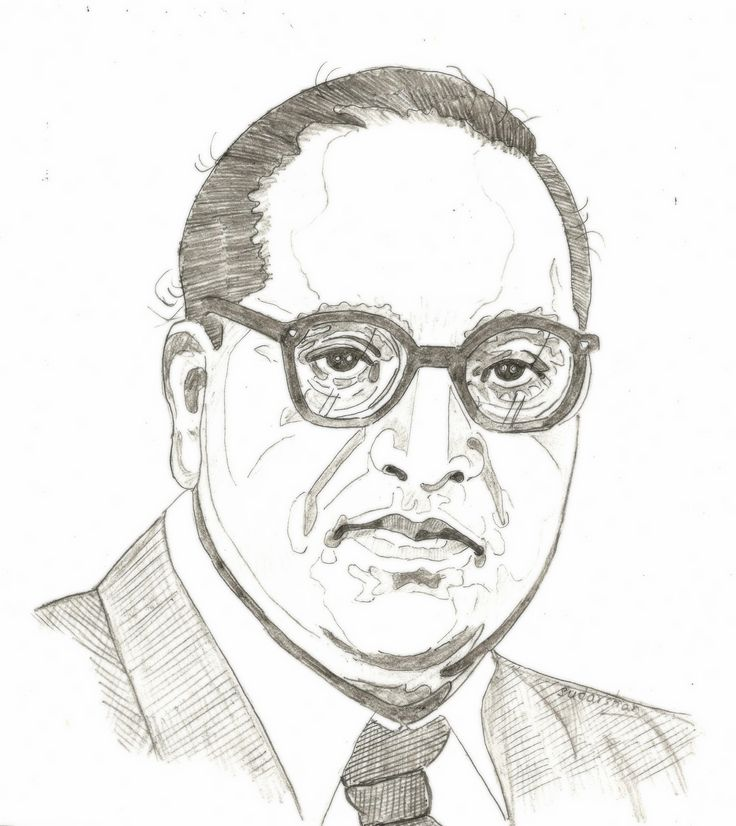 Sketch Images For Drawing: Portraits By SUDARSHAN RAO In 2019