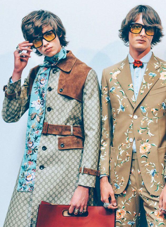 É hora de se preparar para outra agenda de desfiles, a da Semana de Moda Masculina de Milão! Entre os dias 15 e 19/01, a cidade italiana recebe desfiles de outono-inverno 2016/17 de marcas como Gucci, Giorgio Armani, Prada, Roberto Cavalli e Versace!