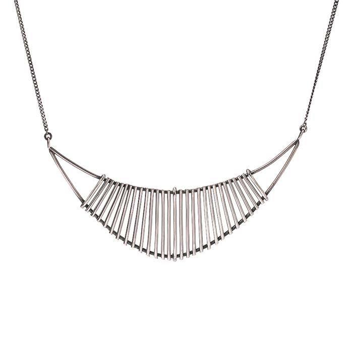 NINNA YORK Jewellery — Vela Necklace