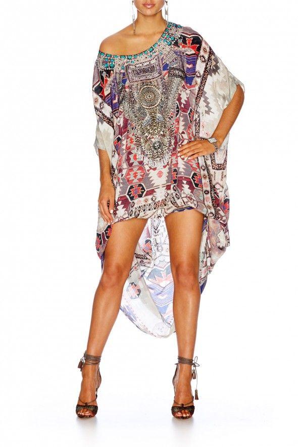 Camilla. Available this season at Element Marina Mirage. Gold Coast, Australia.