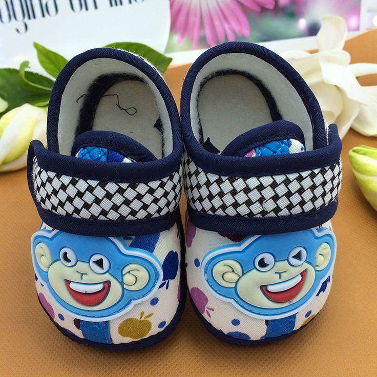 Бренда дизайн малыша унисекс обувь мягкий дети Intantil детские ходунки обувной девочка мальчик впервые уокер обувь 3 - 12 месяц