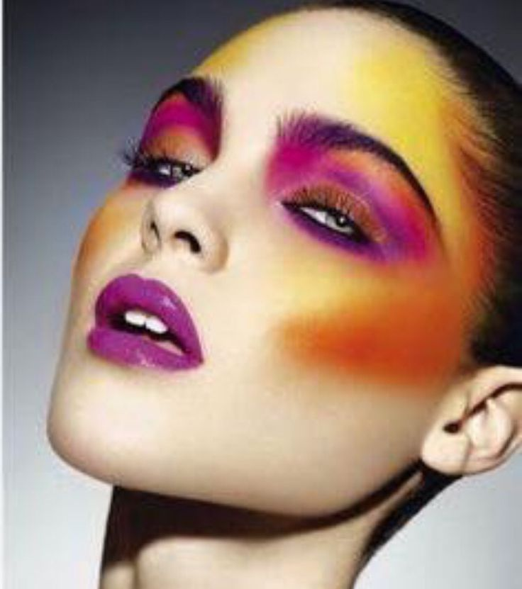 1000 Images About Makeup Strong Editorial Fashion Looks On Pinterest Makeup Inspiration