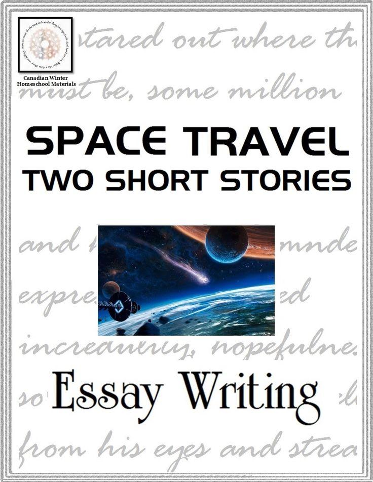 travel essays