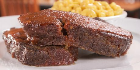 Smoked Meatloaf Recipes   Food Network Canada