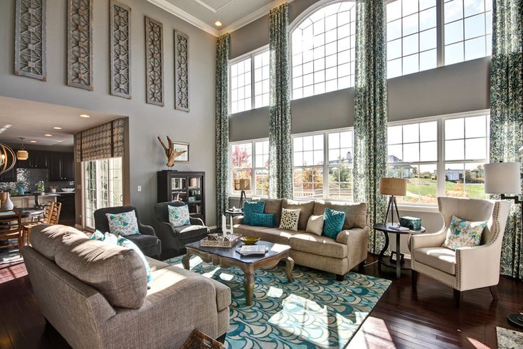 Toll Brothers America S Luxury Home Builder Home Sweet