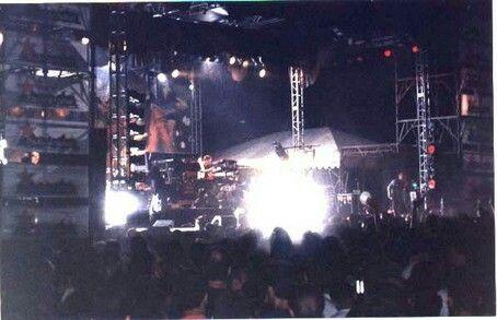 Prodigy 15-7-1999 Rockwave Αγ.Κοσμάs