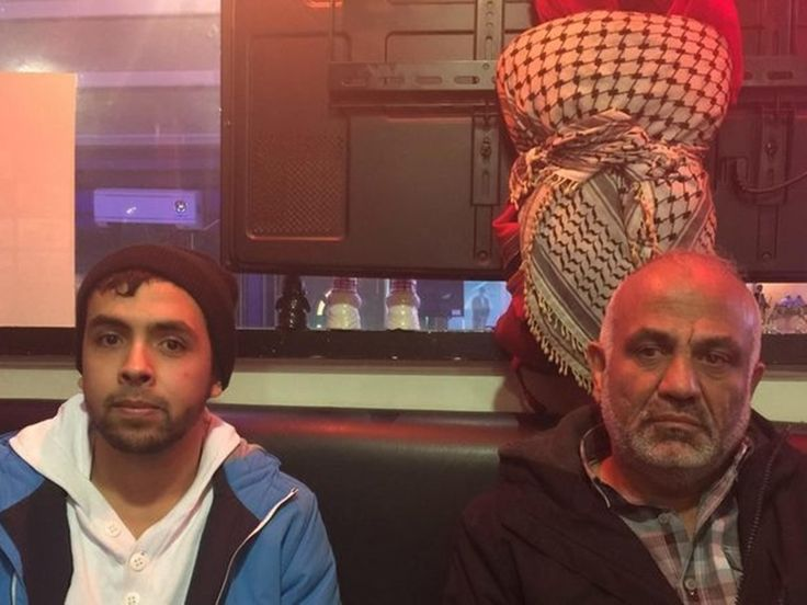 'Please help us': Refugee family's plea to stop UK deporting Palestinian-Syrian student