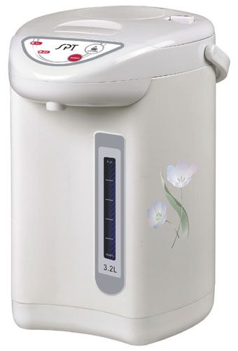 SPT 3.2L Hot Water Dispenser with Dual-Pump System SP-3201