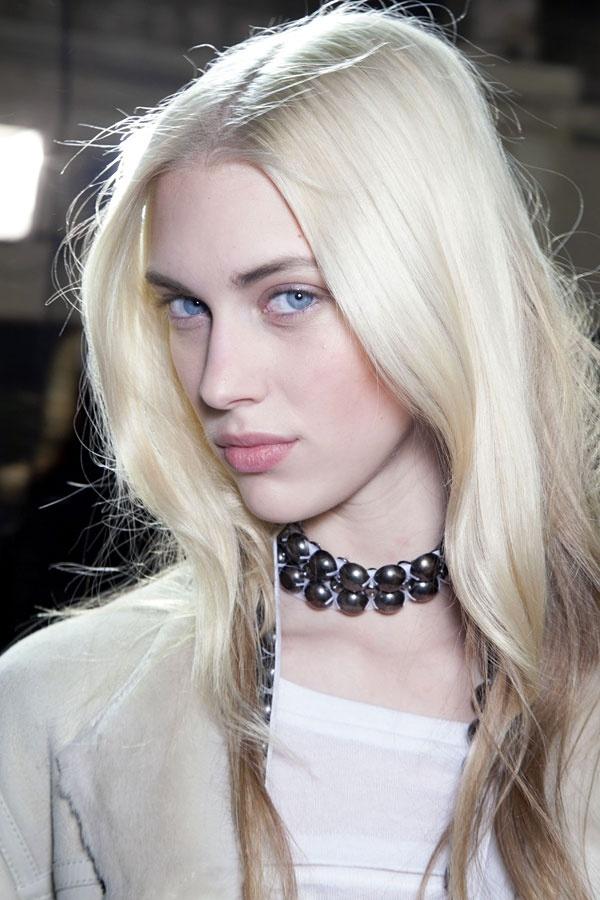Paris Fashion Week Beauty Backstage With The Formula Blog