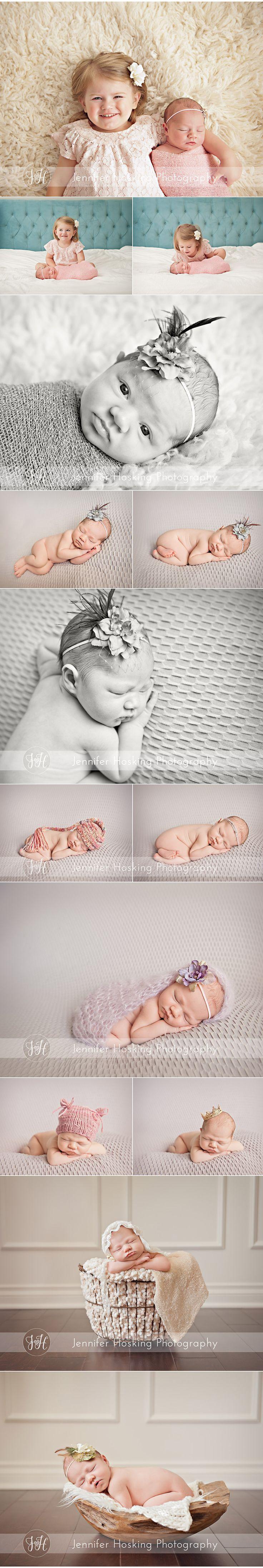 Newborn Girl-Newborn Photographer Macomb County