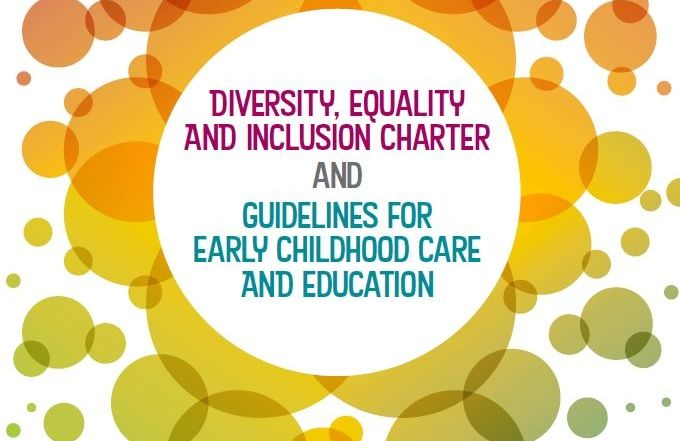 diversity in early childhood programs essay Philosophy and diversity philosophy brown/fox point early childhood education center is a community preschool designed to meet the needs of working families in the greater providence community.