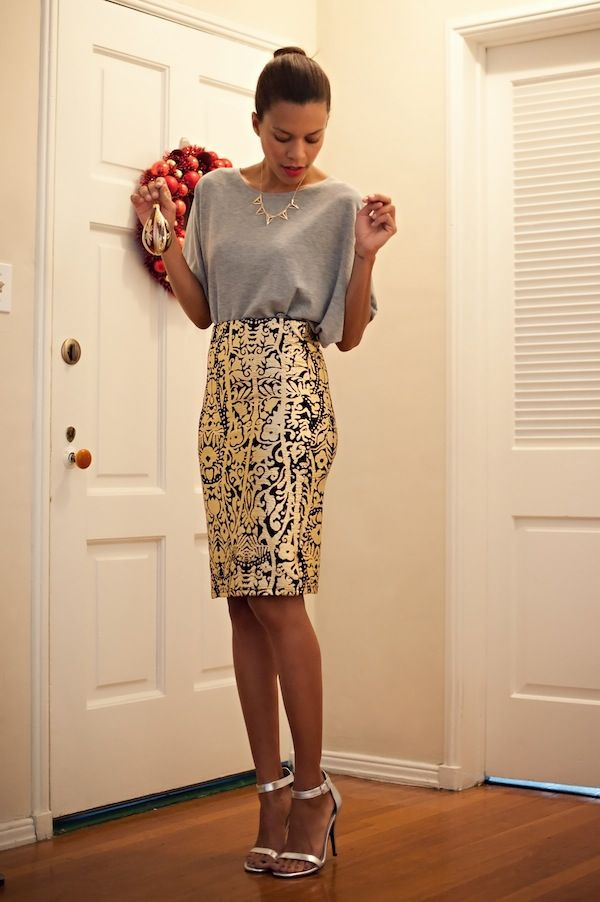 heavy metal holiday with lulus.com | STYLE ME GRASIE