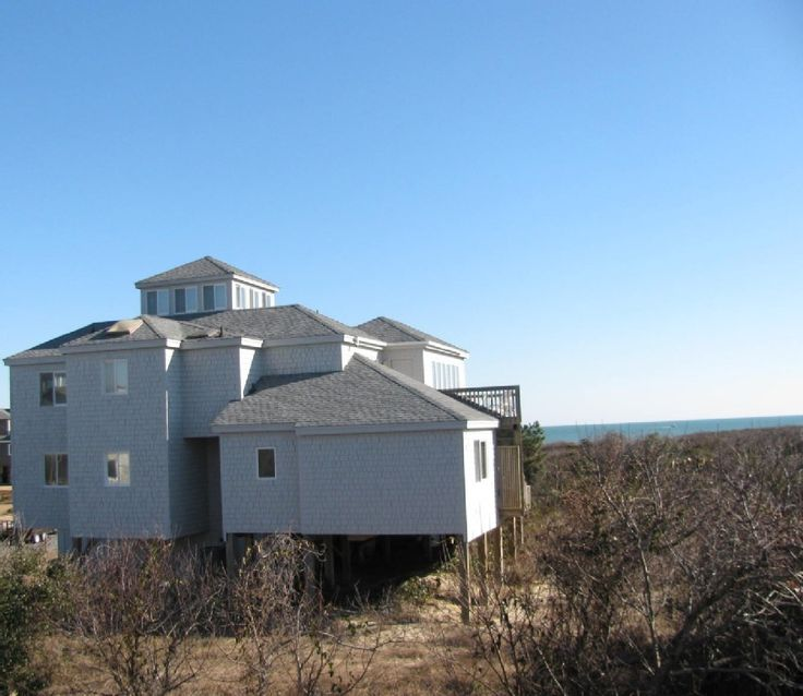 pet friendly vrbo outer banks nc