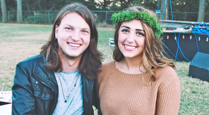 Reed Robertson And Fiancé Have A Huge Reason To Celebrate