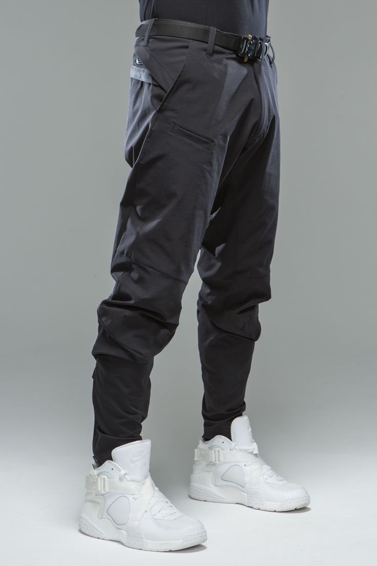 Styles Of Pants For Men