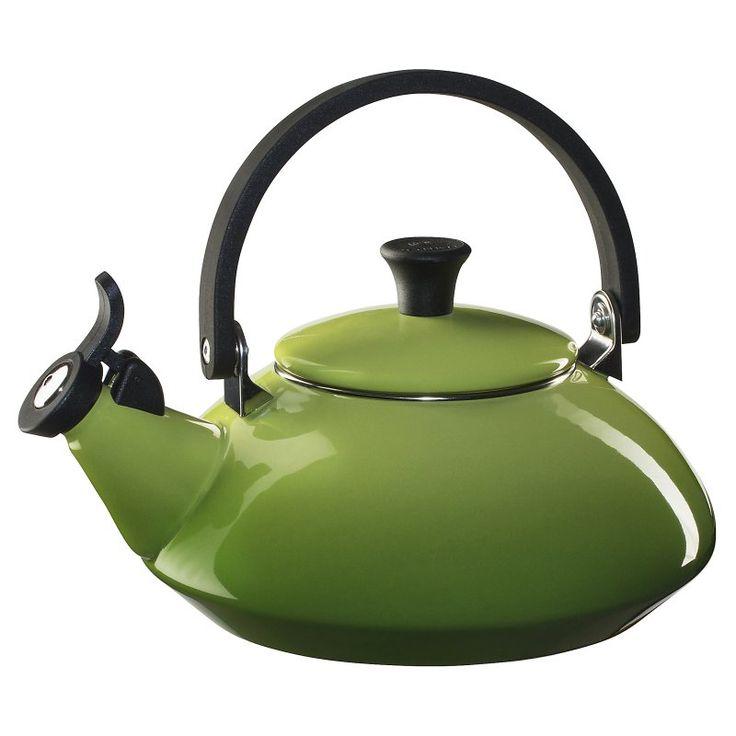 Le Creuset Zen Kettle Green - Q9213-49