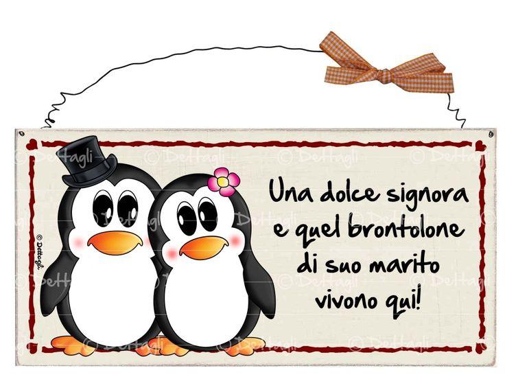 targa pinguini
