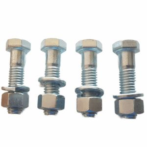 """New post (Pintle Hook Bolts) has been published on Couplemate Caravan, Towing and Trailer Parts Pintle hook bolts are grade 8, high tensile.  1/2"""" x 50mm - measured under the head to the tip  https://www.couplemate.com.au/trailer-parts-shop-caravan-parts-shop/towing-parts/pintle-hook-adaptors/pintle-hook-bolts/"""