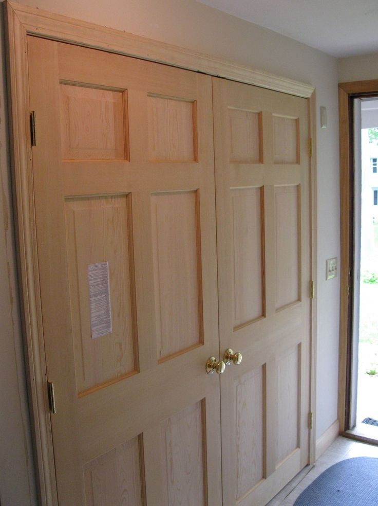 Double Hung Doors Images