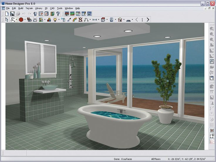 Virtual Bathroom Designer Tool Best 25 Free Interior Design Software Ideas On Pinterest  Home