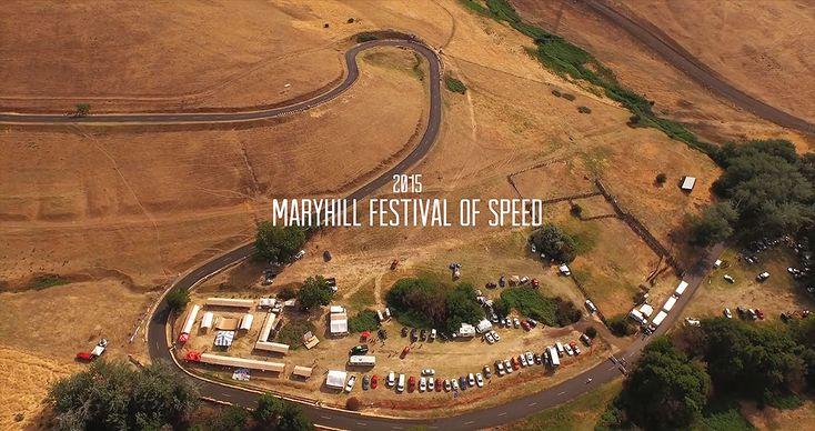 Los mejores vídeos del Maryhill Festival of Speed 2015. #downhill #longboard #longboarding #idf