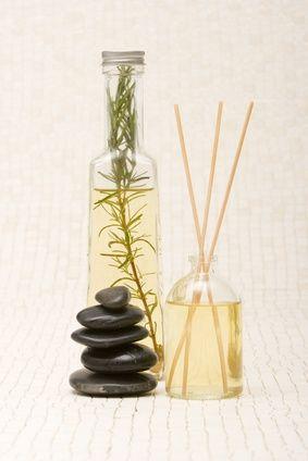 DIY Reed Diffuser Oil