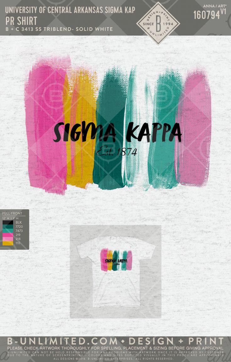 21 best sigma kappa images on pinterest sigma kappa sorority university of central arkansas sigma kappa buycottarizona