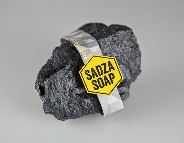 mydło sadza soap #gryfnie #coal #soap #silesia