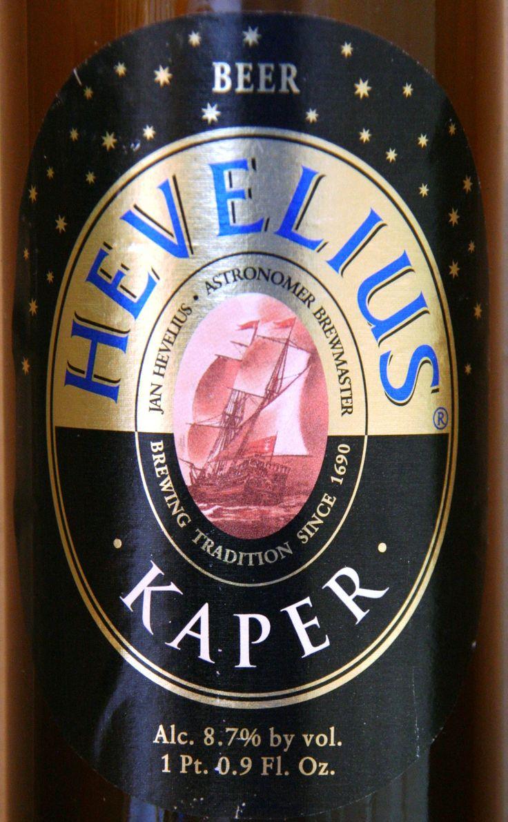 Hevelius Kaper Score: