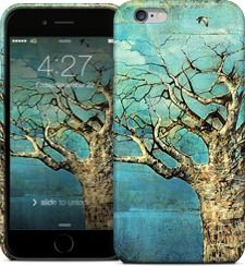 Before The Storm Tree by Brian Rolfe Art - iPhone Cases & Skins - $35.00