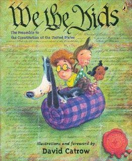 Mrs. Richardson's Class: Constitution Day FREEBIE