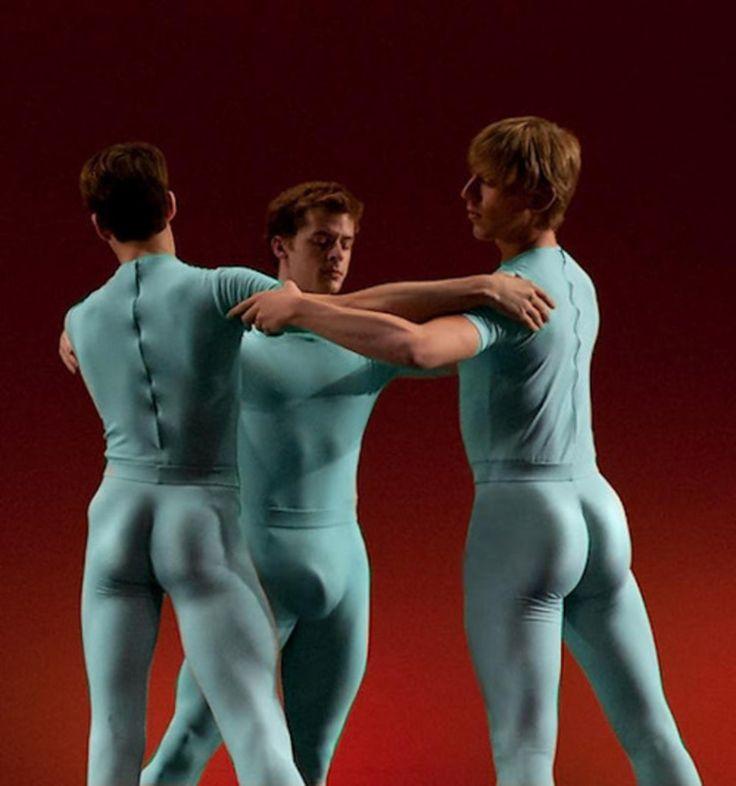boys ballet porn