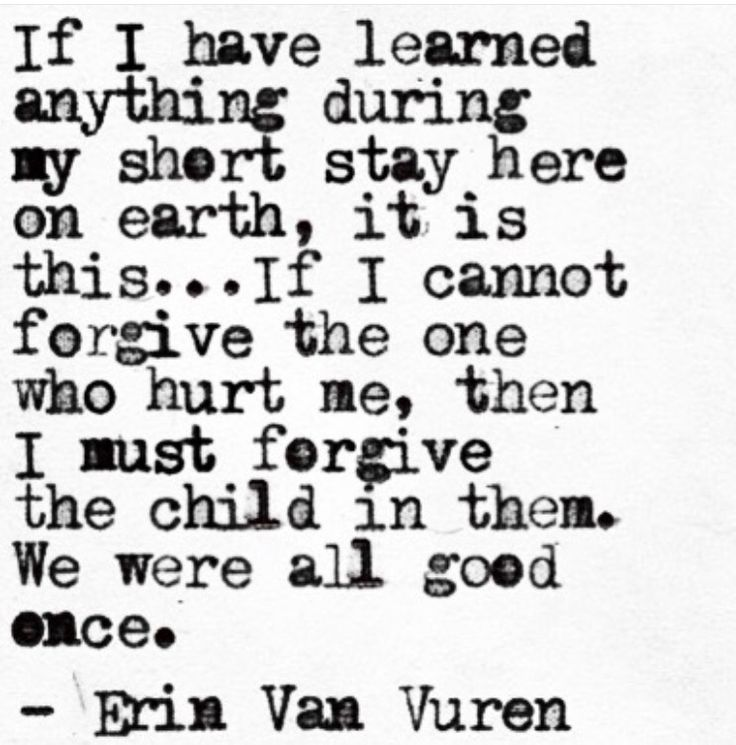 I haven't learned this yet, but it may be the wisest thing I ever found on Pinterest.