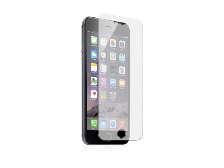 Ultra Clear Screen Protector - Μεμβράνη Οθόνης OEM (iPhone 6 Plus) - myThiki.gr - Θήκες Κινητών-Αξεσουάρ για Smartphones και Tablets - Clear